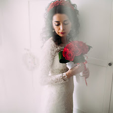 Wedding photographer Vladislav Tretyakov (VladTretyakov). Photo of 06.07.2016