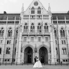 Wedding photographer Evgeniy Kudryavcev (kudryavtsev). Photo of 12.08.2018