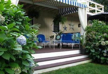 Hamptons Brazil Guesthouse