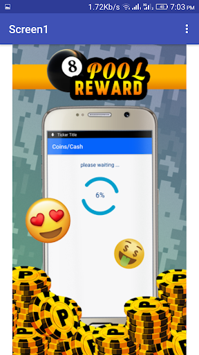 Pool Instant Rewards 2018 - coins and spins 1.1.5 {cheat|hack|gameplay|apk mod|resources generator} 1