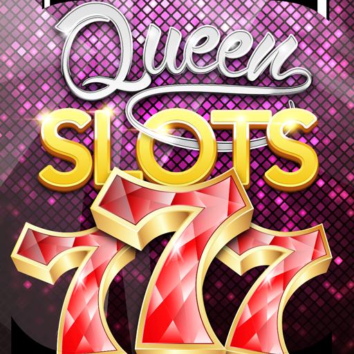 Queenslots - Free Royal Casino 博奕 App LOGO-APP開箱王