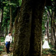 Wedding photographer Quang bac Dang (dangquangbac). Photo of 20.07.2017