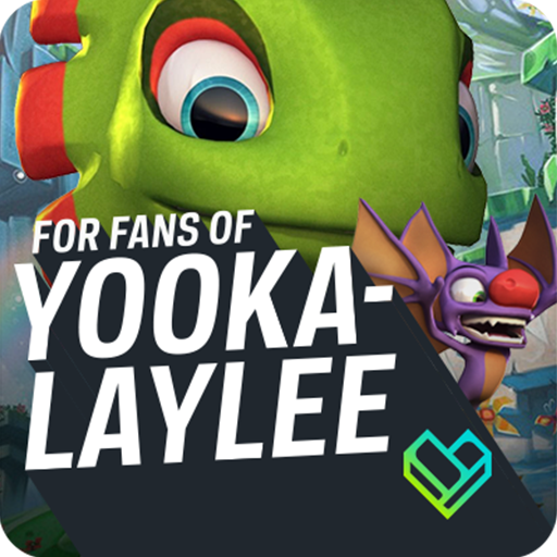 FANDOM for: Yooka-Laylee Icon