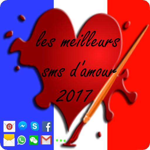 Descargar Les Meilleurs Sms Damour 20 Android Apk Com