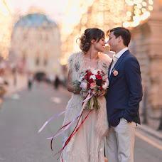 Wedding photographer Viktoriya Antropova (happyhappy). Photo of 04.06.2015