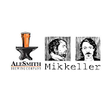 Logo of Alesmith/Mikkeller APA