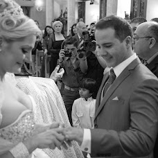 Wedding photographer Jean Silvestre (slfotografia). Photo of 02.09.2014
