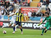 Officiel : Roberto Soldado (Fenerbahce) rejoint Grenade, Séville signe Olivier Torres (FC Porto)