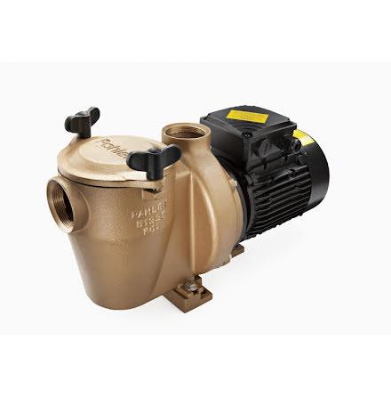 Pump P01 0.75kW 3fas