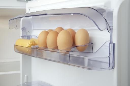 Sự thật về những quả trứng mà bạn không thể ngờ
