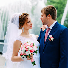 Wedding photographer Anastasiya Prytko (nprytko). Photo of 23.07.2016