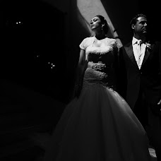 Wedding photographer Sergio De la Rosa (delarosa). Photo of 17.01.2014