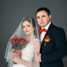 Wedding photographer Evgeniy Askhadulin (EvgenAsxadulin). Photo of 23.04.2016