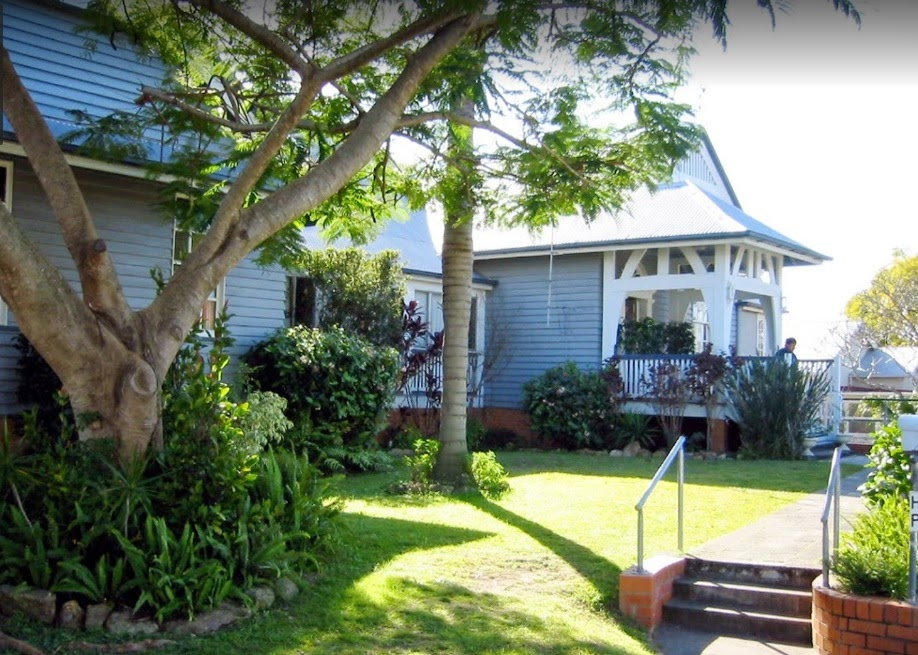 Clayfield House, 8 London Road, Clayfield QLD