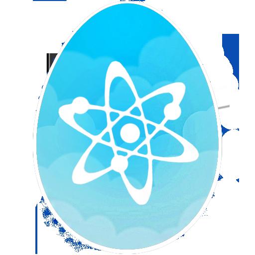 Egg&Atom