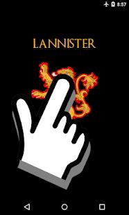 Lannister - FlashLight - náhled