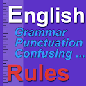 English Usage Rules
