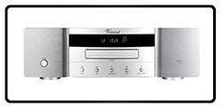 CD-S4, CD-Player from Vincent Audio in the UK