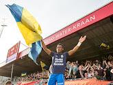 Lennard Daneels gaat voor RKC Waalwijk voetballen
