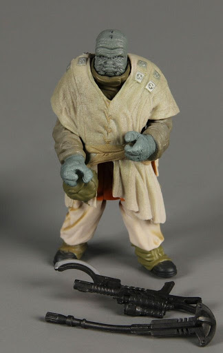 Action figure:Star Wars Power of the Force 2: Pote Snitkin
