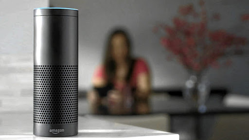 The voice interactive Amazon Echo smart speaker has been used to solve crimes in the US.