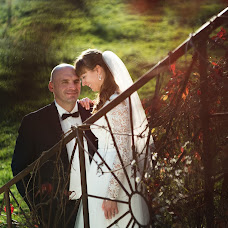 Wedding photographer Dariusz Bundyra (dabundyra). Photo of 08.01.2018