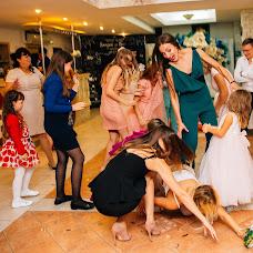 Wedding photographer Natali Mikheeva (miheevaphoto). Photo of 20.10.2018
