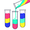 SortPuz: Water Color Sort Puzzle Games icon