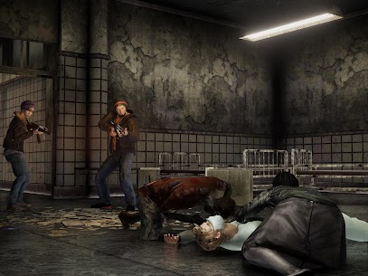 Last Day: Zombie Survival Offline Zombie Games App Download For Android 8