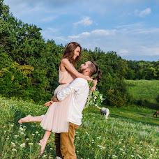 Wedding photographer Maksim Aksyutin (Aksutin). Photo of 11.08.2016