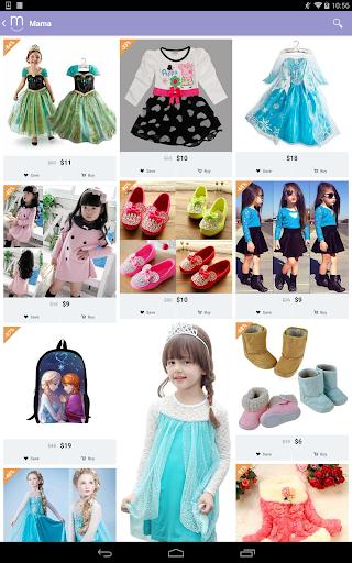 Mama - Thoughtful Shopping screenshot 14