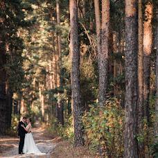 Wedding photographer Yuliya Bocharova (JulietteB). Photo of 15.09.2018