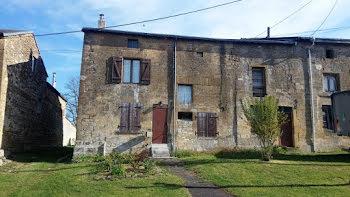 maison à Le Chesne (08)