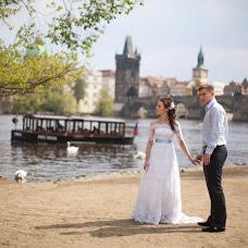 Wedding photographer Elena Kushnir (germina). Photo of 12.10.2015