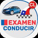 Examen de conducir Chile 2021, examen teórico icon