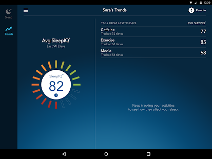 Sleep Number Bed app adds integration with Microsoft ...