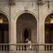 Wedding photographer Alex y Pao (AlexyPao). Photo of 04.01.2019