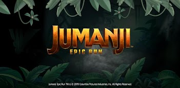 How to Download and Play Jumanji: Epic Run on PC, for free!