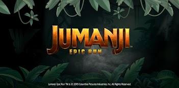 Jumanji: Epic Run kostenlos am PC spielen, so geht es!