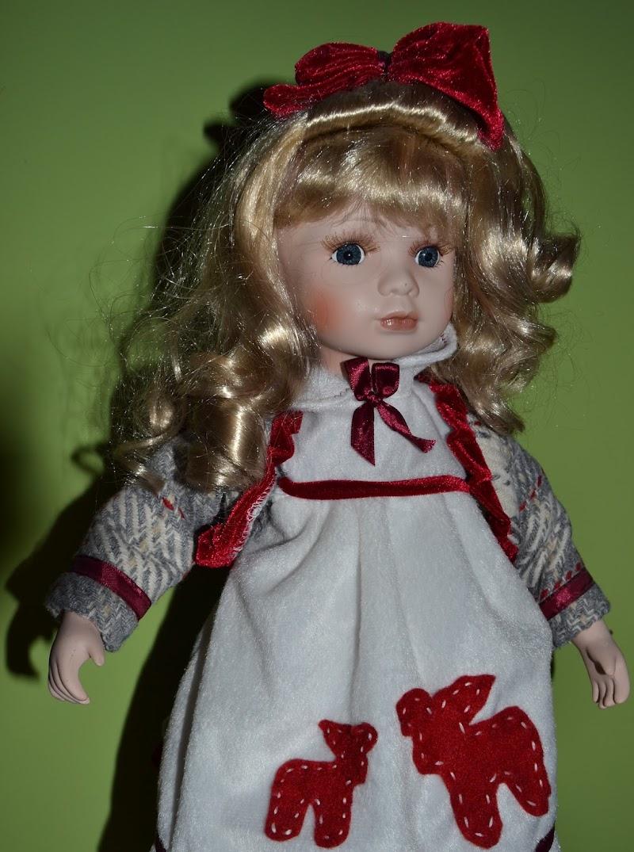 La Bambola di Porcellana di _ioana_
