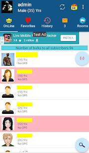 Random Chat (worldwide) 3.4.3 Mod APK Download 1