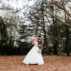 Wedding photographer Mark Rayzov (killahzu). Photo of 15.12.2017
