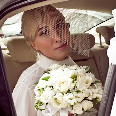 Wedding photographer Nita Guryanova (nitaguryanova). Photo of 23.09.2015