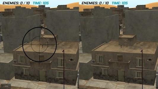 VR Pro Sniper v2.0