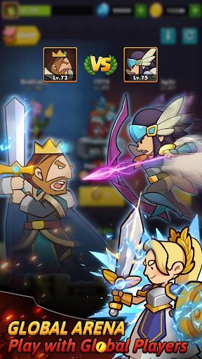 Hero Summoner screenshot 7