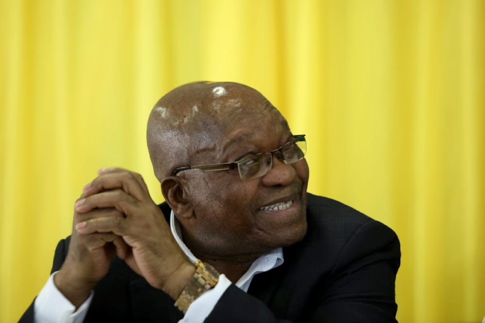 NEWS ANALYSIS: Jacob Zuma trapped under the weight of previous judgments - Business Day