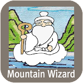 Mountain Wizard JUMP