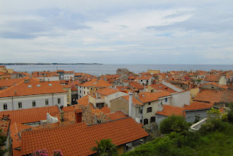 Photo: A to już sama panorama miasta