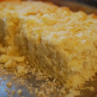 Whey Cornbread Recipe