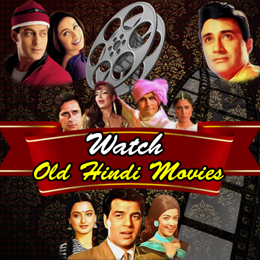 Watch Old Hindi Movies Free - Aplikasi di Google Play